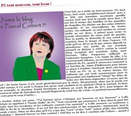 Blog Pascal Cobert