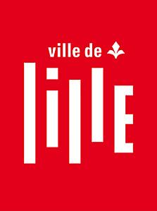 Le nouveau logo de la ville de lille fait parler for Maison des ados lille