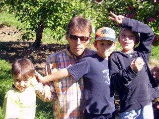 Ch'tis d'ailleurs : Loïc et Corinne, les citoyens du monde quebecois