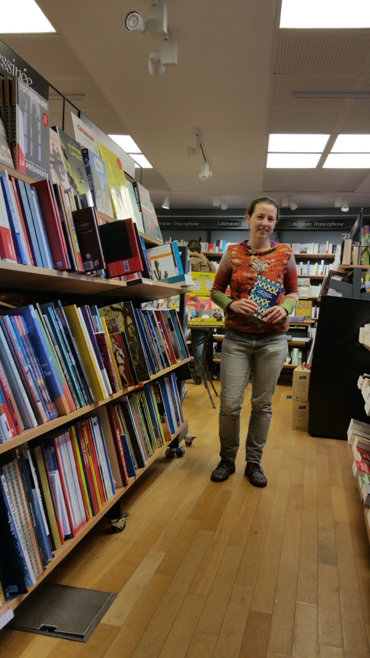 Une nouvelle librairie relance la vie littéraire à Marcq-en-Baroeul