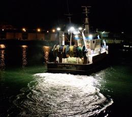 Les 24h de DailyNord : une nocturne de port en port (3/3)