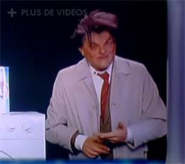 Jean-Louis Borloo ou la rumeur de la bouteille
