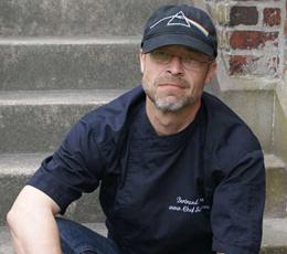 Chef Simon, le Nordiste aux fourneaux du web