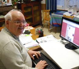 Mon curé est un blogueur