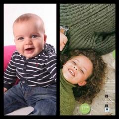 Casting Enfant, Perfect Model, Lille