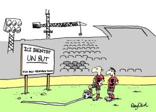 Grand Stade, Nungesser 2