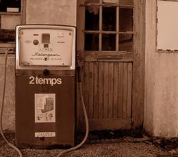 Pénurie d'essence : des cartes et des comptes (bis)