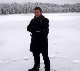Un Ch'ti dans le Grand Nord