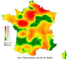 La région Nord – Pas-de-Calais est-elle plus exposée à la grippe A ?