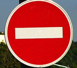 La revue d'actu sous les signes des interdits