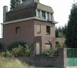 Maisons hantées, entre mythe et réalité
