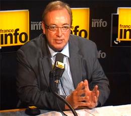 Ils ont marqué 2010: Marc-Philippe Daubresse, le fidèle opportuniste