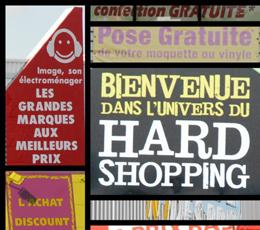 Un samedi à Bruay : Porte Nord, paradis discount (1/2)