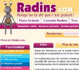 De Roubaix, Radins.com distille ses bons plans à deux millions d'internautes