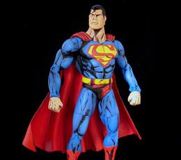 Revue d'actu : les super-héros de la semaine