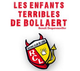 """""""Les enfants terribles de Bollaert"""" : quand les coulisses pas lisses pâlissent"""