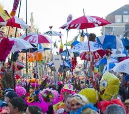 Quizz : êtes-vous un vrai carnavaleux ?