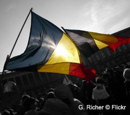 Charles Bricman : «La Belgique n'éclatera pas»