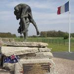 Dans les Weppes, sur les traces de la Grande guerre