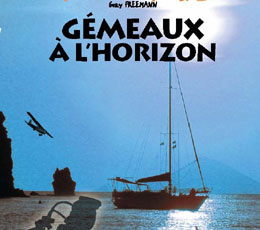 Gery Freemann, l'invitation au voyage européen