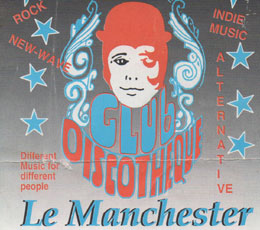 Manchester, je me souviens…