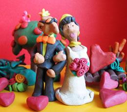 Quand le mariage tourne au vinaigre