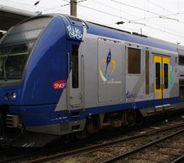 2022 : le RER Hénin-Lille entre (enfin) en gare