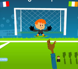 Training Titi : on refait le match France-Irlande