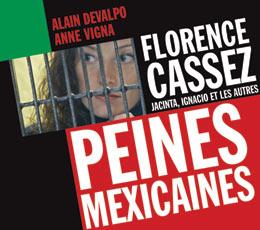 Le livre qui décode l'affaire Florence Cassez