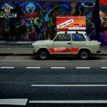 D'un mur l'autre, reportage d'un photographe nordiste à Berlin