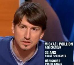 Mickaël Poillion : retour sur l'agriculteur qui savait parler au Président