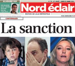 Fusion des rédactions de Nord Eclair/La Voix du Nord : la fin annoncée d'une époque