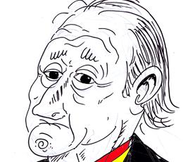 RC Lens : la valse des sentiments de Gervais Martel