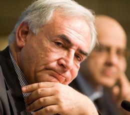 Affaire DSK : ce que ça change pour les Présidentiables nordistes