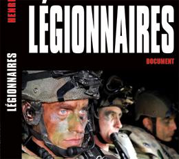 Henri Weill, journaliste : «Légionnaire un jour, légionnaire toujours»