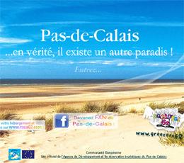 2012, l'année du Pas-de-Calais