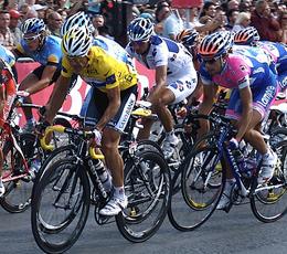 La région est-elle l'oubliée du Tour de France ?