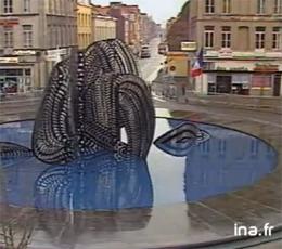 L'INA à la roulette : 1989, quand le serpent lillois avait un sens…