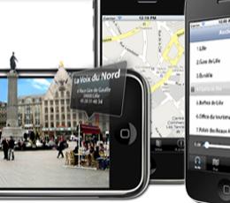 PhoneGuide, le WordPress pour les applis tourisme sur mobile ?