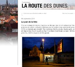 Le Monde à Saint-Pol-sur-Mer : « raconter la vie hors de Paris »