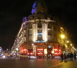 Affaire du Carlton à Lille : mais qui sont les invités mystère ?