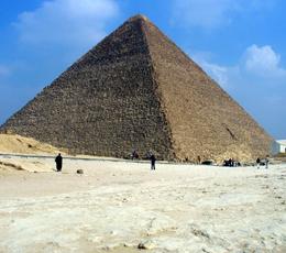Nouveaux pharaons pour nouvelles pyramides : revue d'édifices (1)