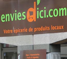 """Made in Région (2/4) : Envies d'ici, """"veut se détacher des produits clichés"""""""