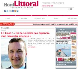 Bilan : trois mois et demi après, un choix payant pour Nord Littoral ?