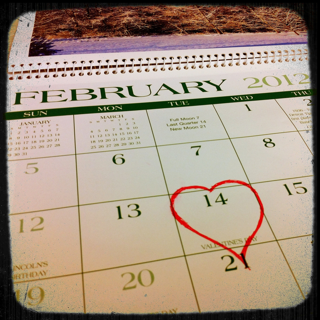 Saint-Valentin : trois business pour (peut-être) vous trouver l'âme sœur dans la région
