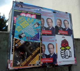 Jean-Pierre Kucheida et François Hollande s'affichent toujours ensemble