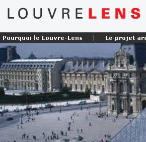 Louvre-Lens, un Epad made in Nord – Pas-de-Calais ?