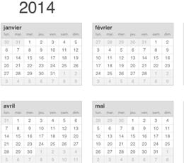 Débriefing législatives : 2014, c'est demain…