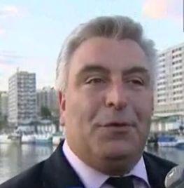 Frédéric Cuvillier, le nouveau ténor socialiste du Pas-de-Calais
