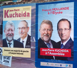 Jean-Pierre Kucheida, Christian Vanneste : le crépuscule des maudits
